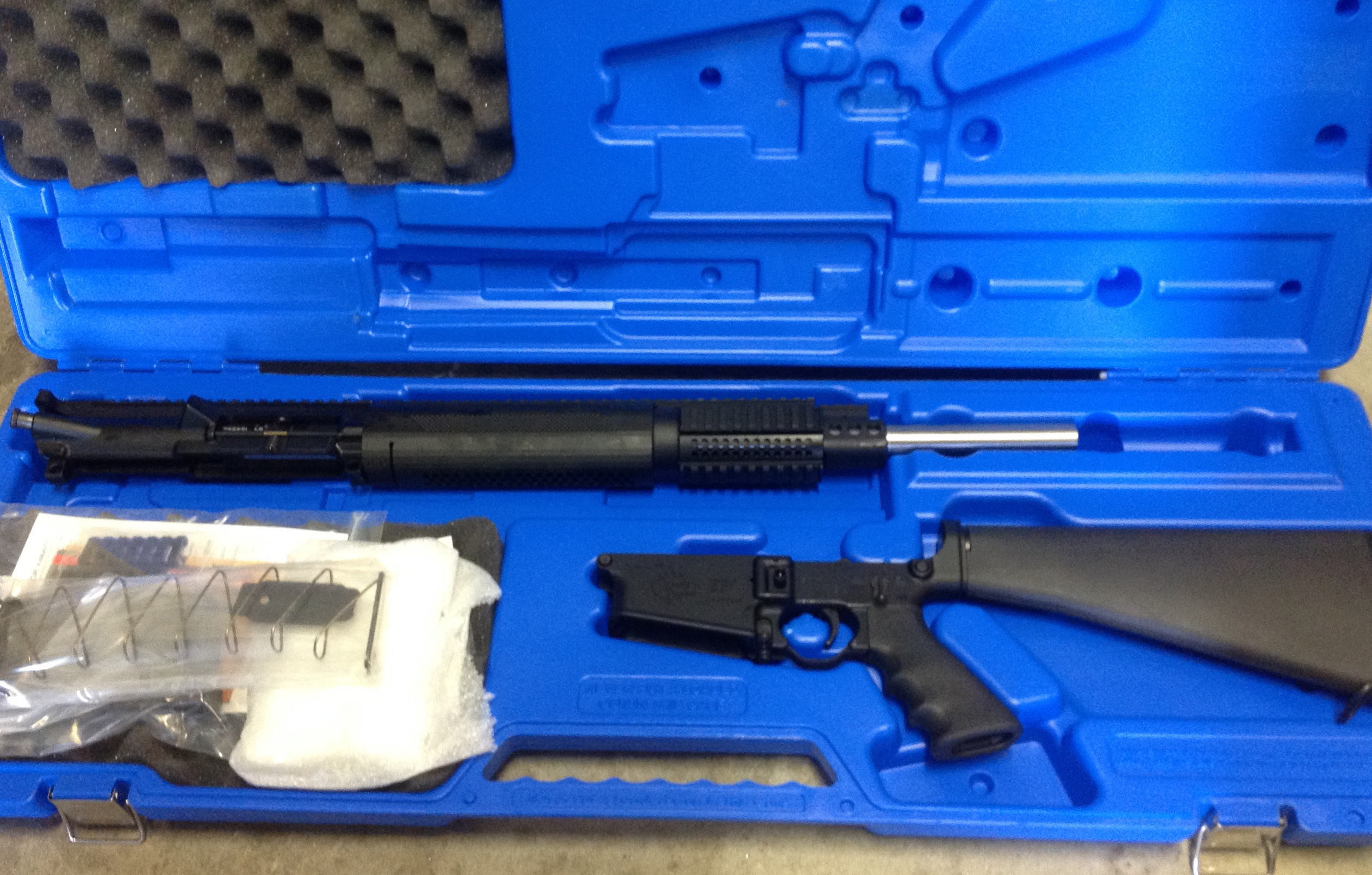 FEATURED RIFLE FOR SALE!